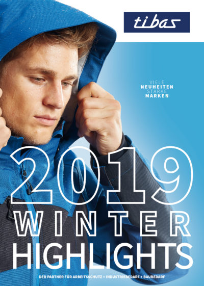 Cover Winter 2019
